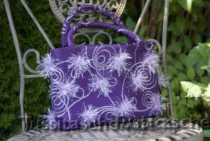 Wunderschöne Tussitaschen Handtasche für die moderne Frau