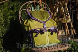 Rucksack Tussitaschen Rucksäcke Mode für die moderne Frau